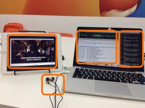 use ipad as second monitor